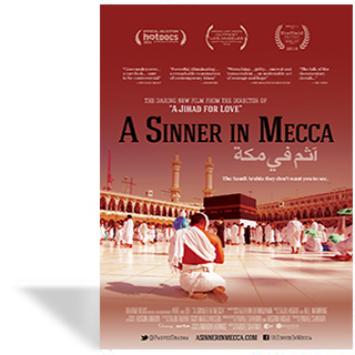 A Sinner in Mecca (Movie)