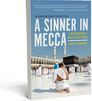 A Sinner in Mecca (Book)